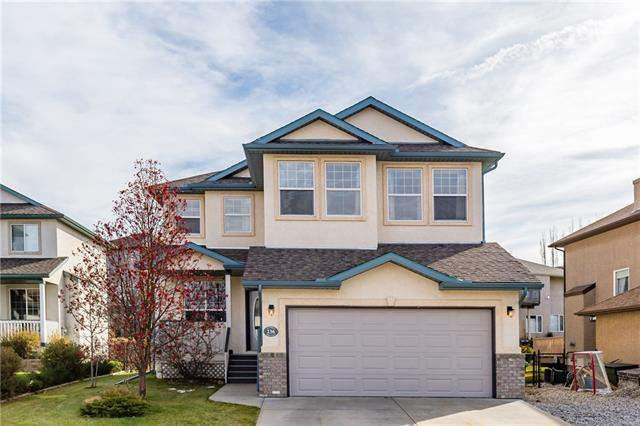 236 Sunterra Ridge Pl in Sunterra Ridge Cochrane MLS® #C4211143