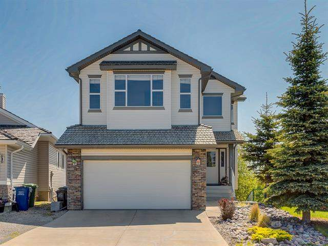 GlenEagles Real Estate, Detached, Cochrane GlenEagles homes for sale