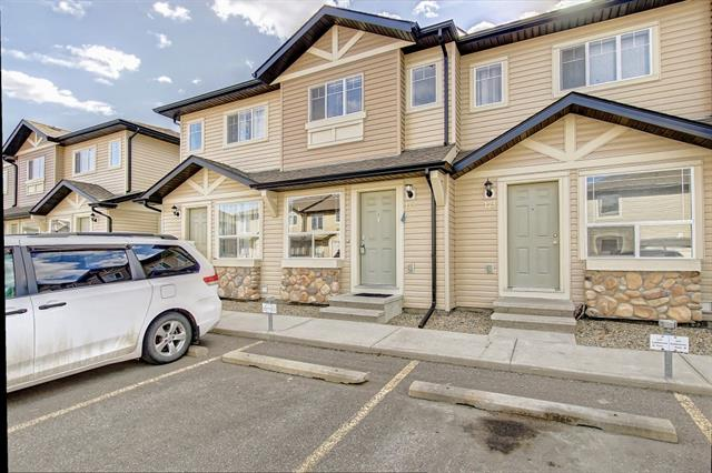 177 Saddlebrook PT Ne in Saddle Ridge Calgary MLS® #C4211156