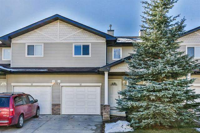 #702 760 Railway Ga Sw, Airdrie  Luxstone homes for sale