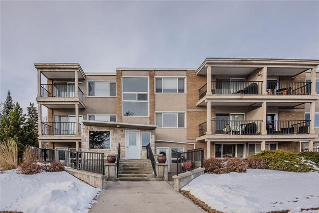 #19 4915 8 ST Sw, Calgary Britannia real estate, Apartment Britannia homes for sale