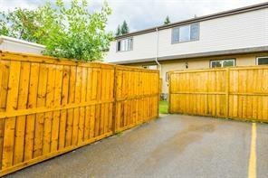 #51 630 Sabrina RD Sw, Calgary Southwood real estate, Attached Southwood homes for sale