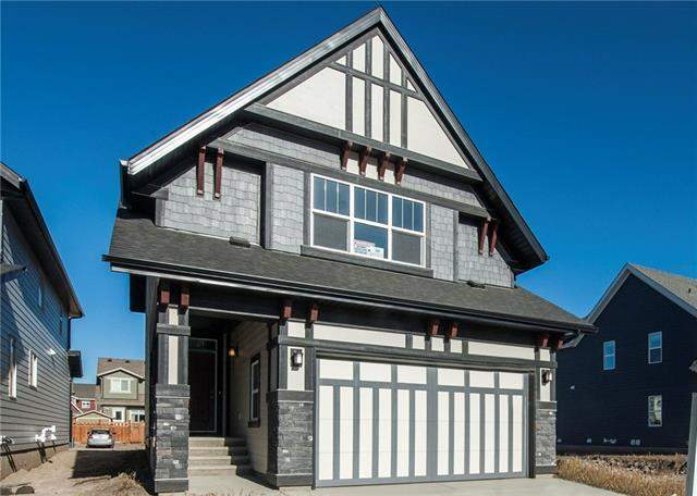 60 Masters Tc Se, Calgary  Mahogany homes for sale