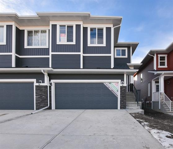 110 Crestbrook WY Sw, Calgary, Crestmont real estate, Attached Crestmont homes for sale