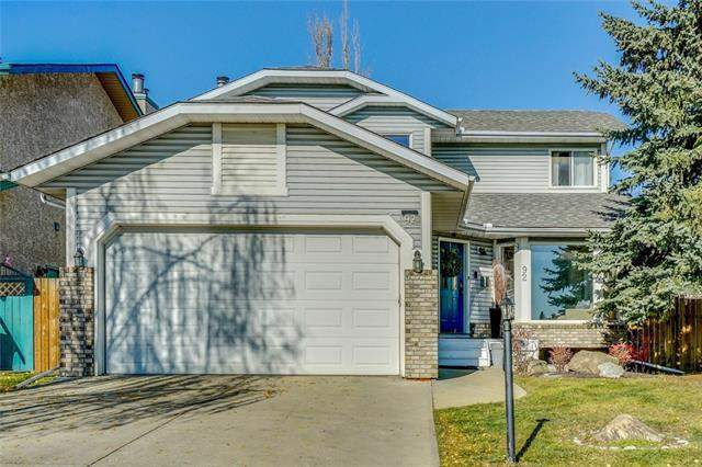 92 Shannon DR Sw, Calgary  Cochrane homes for sale