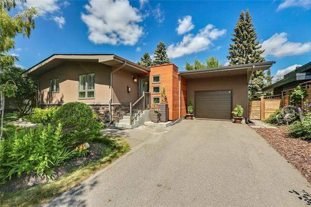 16 Governor DR Sw, Calgary Glamorgan real estate, Detached Glamorgan homes for sale