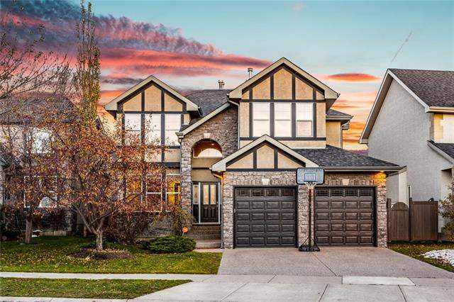 1130 Wentworth Vw Sw, Calgary, West Springs real estate, Detached West Springs homes for sale