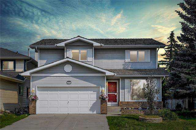 128 Douglas Woods Tc Se, Calgary, Douglasdale/Glen real estate, Detached Douglasdale Estates homes for sale