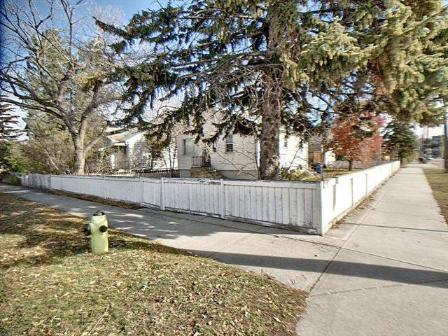 Bridgeland/Riverside Real Estate, Detached, Calgary real estate, homes