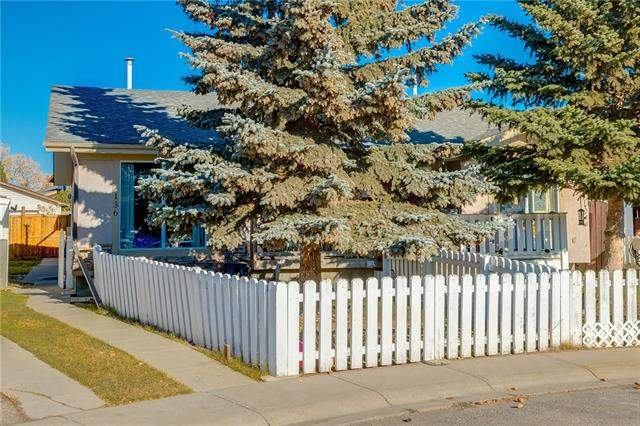 136 Abalone PL Ne, Calgary Abbeydale real estate, Attached Abbeydale homes for sale