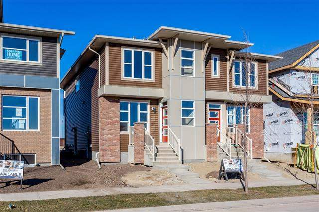 264 Chinook Gate Pa in Chinook Gate Airdrie MLS® #C4211331