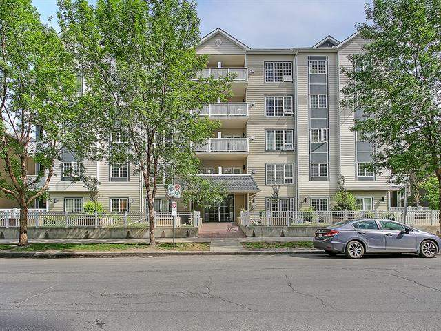 #102 820 15 AV Sw, Calgary  Artist View Park W homes for sale