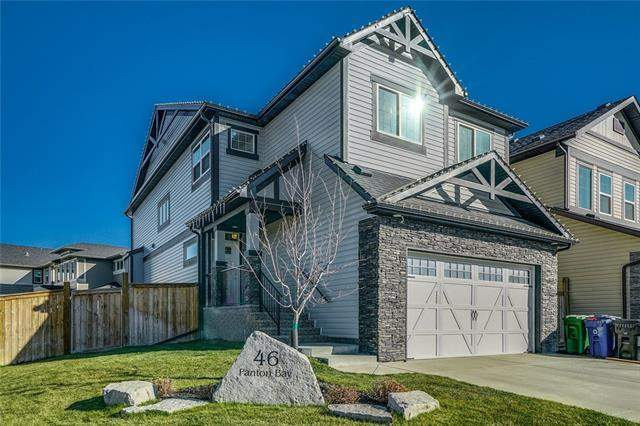 46 Panton BA Nw, Calgary  Heritage Pointe homes for sale