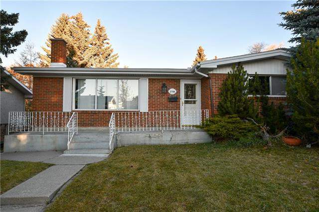 2708 Crawford RD Nw, Calgary  Charleswood homes for sale