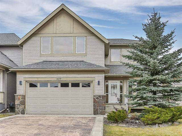 239 Crawford Pl, Cochrane, Bow Meadows real estate, Detached Bow Meadows homes for sale
