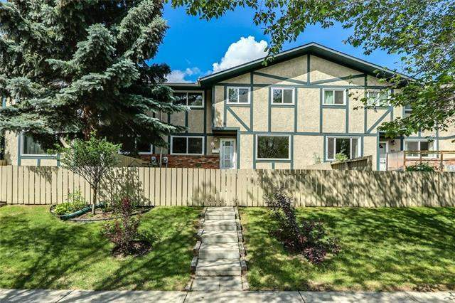 #81 203 Lynnview RD Se, Calgary  Ogden homes for sale