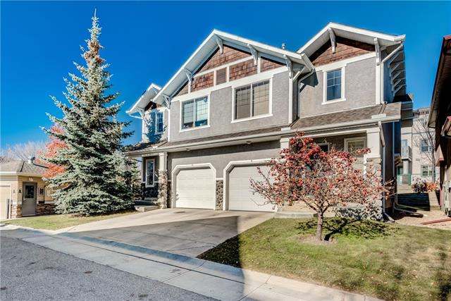 8 Hidden Creek Ri Nw, Calgary Hidden Valley real estate, Attached Hidden Valley homes for sale