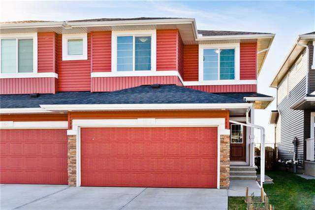 157 Redstone Cm Ne in Redstone Calgary MLS® #C4211431