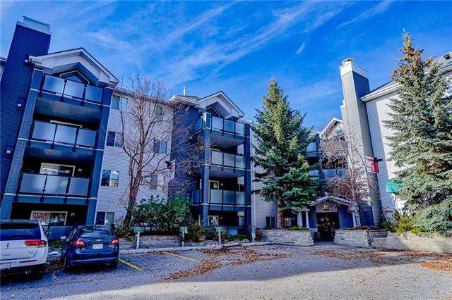#214 10 Sierra Morena Me Sw, Calgary Signal Hill real estate, Apartment Signature Parke homes for sale