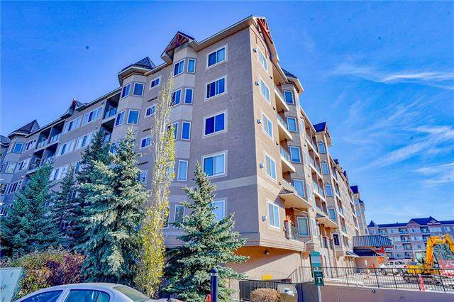 #211 30 Discovery Ridge CL Sw, Calgary Discovery Ridge real estate, Apartment Discovery Ridge homes for sale