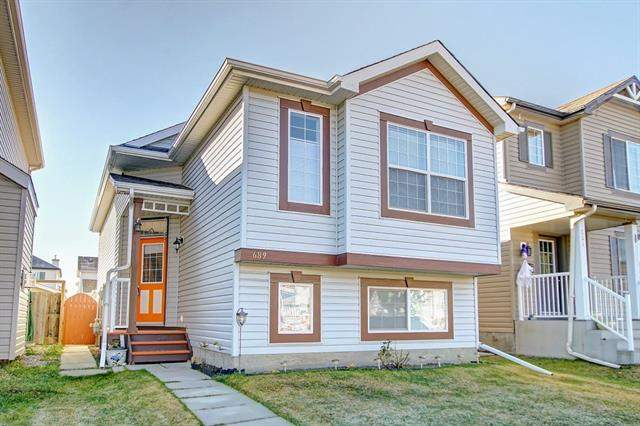 689 Evermeadow RD Sw in Evergreen Calgary MLS® #C4213467