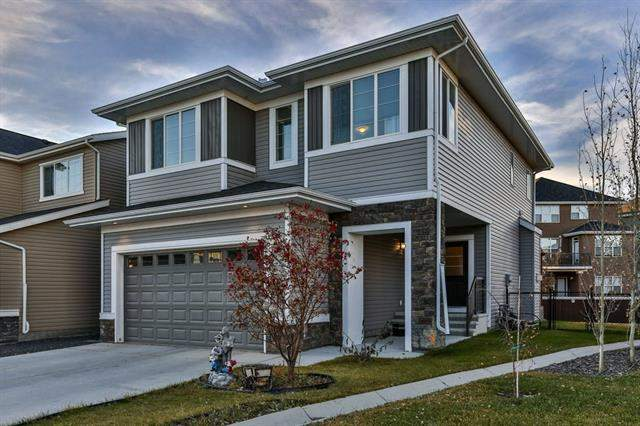 312 Sunset Vw in Sunset Ridge Cochrane MLS® #C4213475