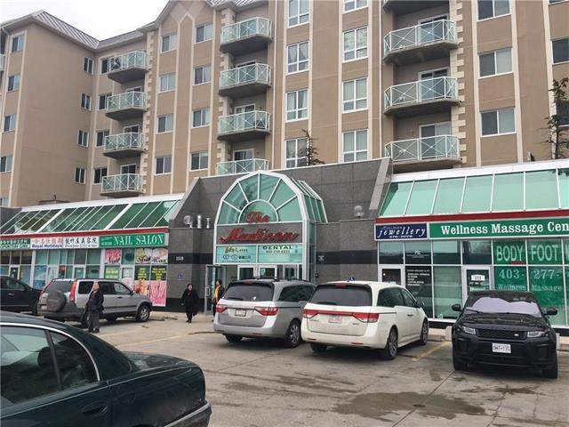 #159 1518 Centre ST Ne in Crescent Heights Calgary MLS® #C4213488