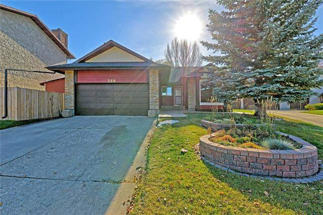 288 Brookgreen DR Sw, Calgary Braeside real estate, Detached Braeside Estates homes for sale