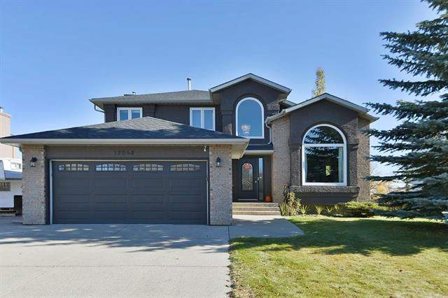 12058 Diamond Vw Se, Calgary Diamond Cove real estate, Detached Diamond Cove homes for sale