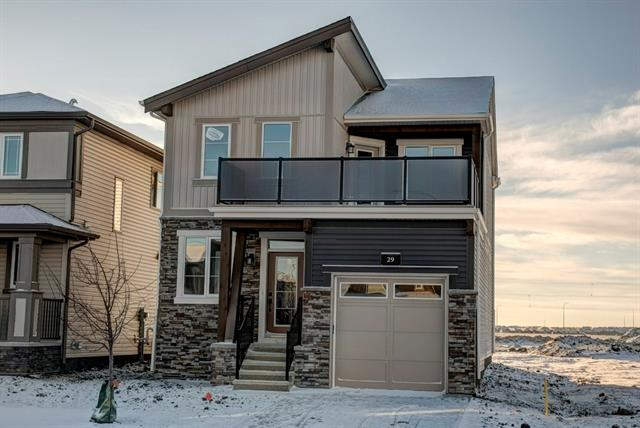 29 Carrington Ci Nw, Calgary Carrington real estate, Detached Carrington homes for sale