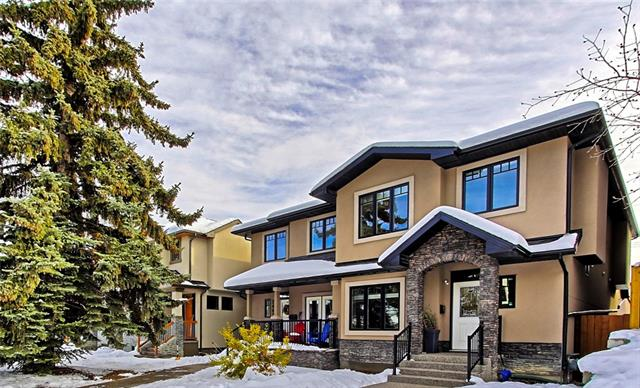 2445 28 AV Sw, Calgary  Richmond Park homes for sale