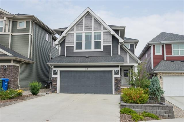 12 Sherwood Mr Nw in Sherwood Calgary MLS® #C4213571