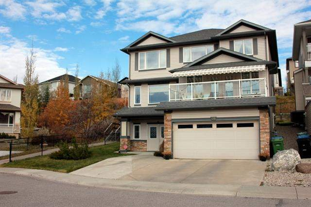 26 Rockyledge Ri Nw, Calgary  Rocky Ridge homes for sale