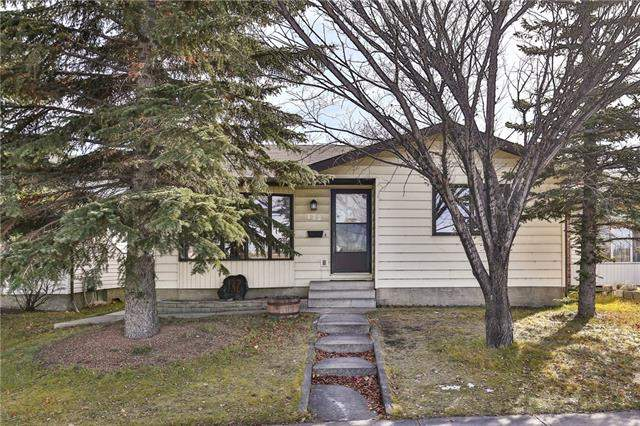 #132  Templemont Ci Ne in Temple Calgary MLS® #C4213602