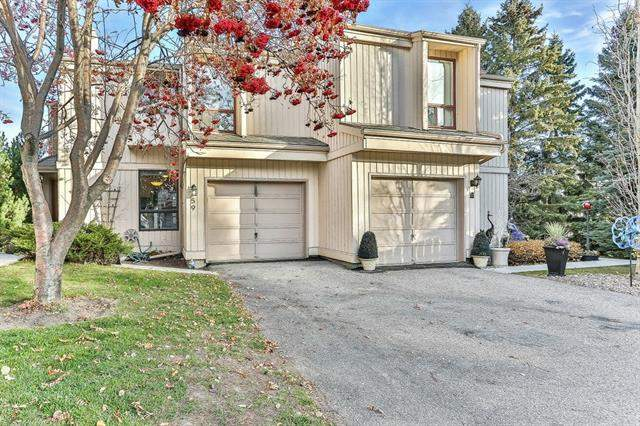 #59 70 Beacham WY Nw, Calgary Beddington Heights real estate, Attached Beddington homes for sale