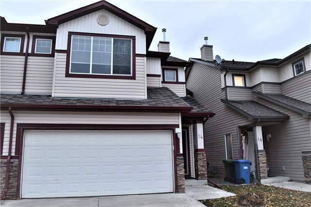14 Everridge VI Sw, Calgary Evergreen real estate, Attached Evergreen Estates homes for sale