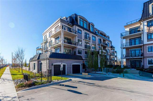 #406 221 Quarry WY Se, Calgary Douglasdale/Glen real estate, Apartment Douglasdale Estates homes for sale