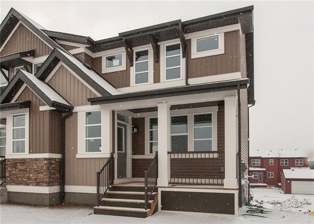 270 Carringvue WY Nw, Calgary Carrington real estate, Attached Carrington homes for sale