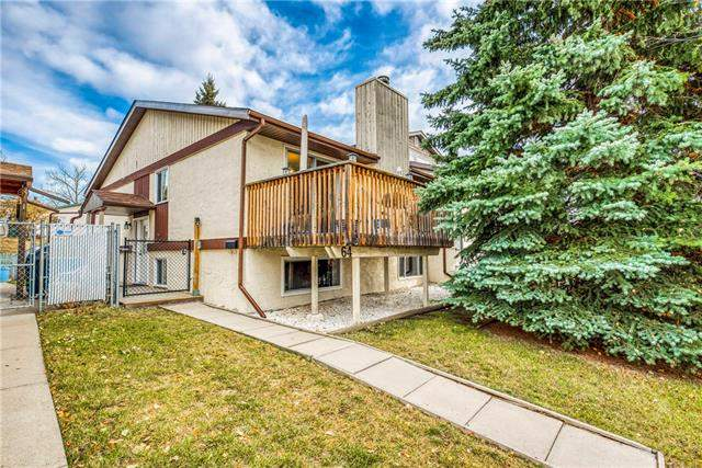 64 Ranchero Ri Nw in Ranchlands Calgary MLS® #C4213721