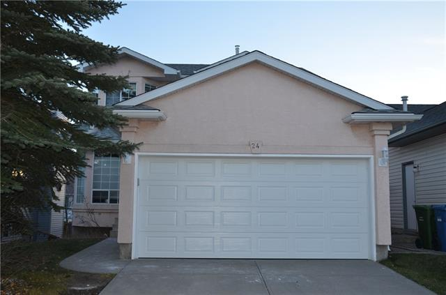 24 Citadel Gd Nw, Calgary, Citadel real estate, Detached Citadel homes for sale