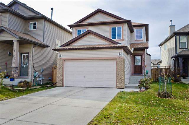MLS® #C4213734 269 Covebrook PL Ne T3K 6J6 Calgary