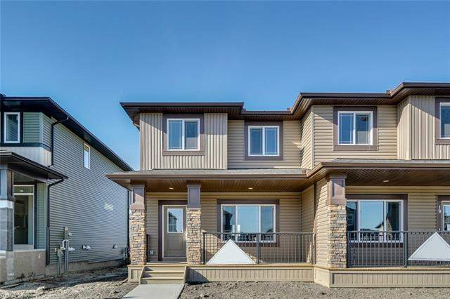 23 Ravenstern Pt, Airdrie, Ravenswood real estate, Attached Ravenswood homes for sale