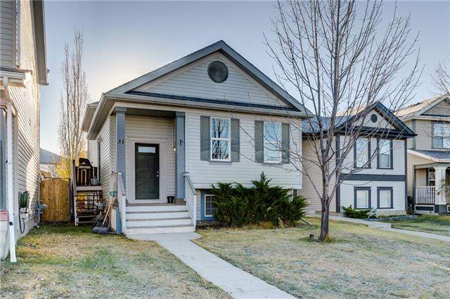 31 Copperfield Ht Se in Copperfield Calgary MLS® #C4213765