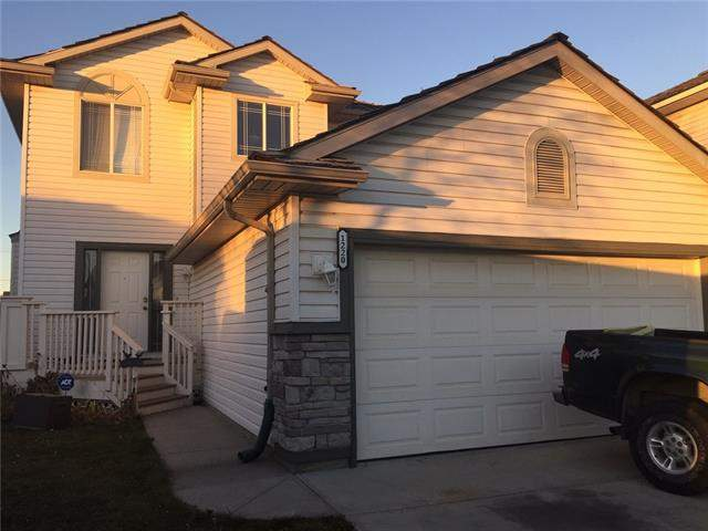 1220 Woodside WY Nw, Airdrie Woodside real estate, Detached Woodside homes for sale