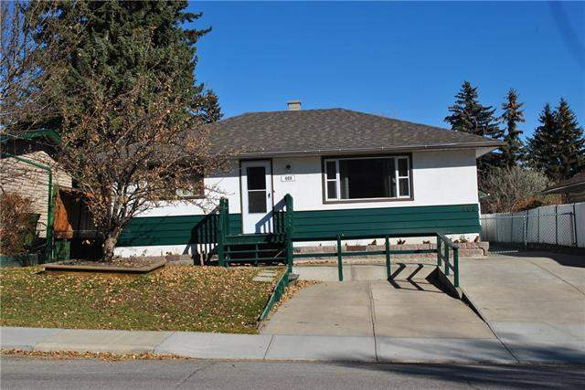 408 Trafford DR Nw, Calgary, Thorncliffe real estate, Detached Thorncliffe homes for sale