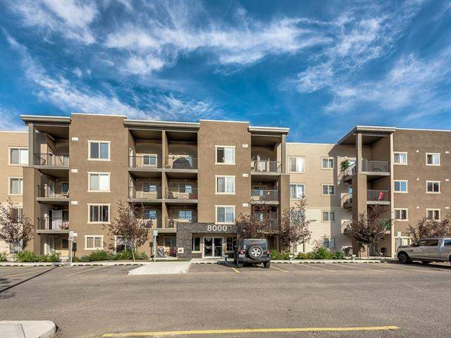 #8410 403 Mackenzie WY Sw in Downtown Airdrie MLS® #C4213781