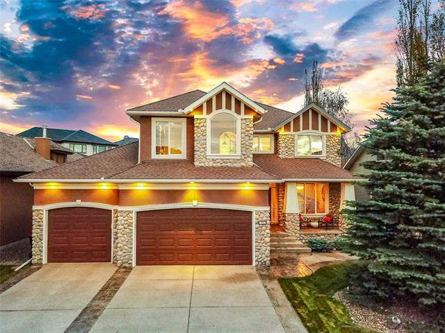 77 Aspen Ridge WY Sw, Calgary, Aspen Woods real estate, Detached Aspen Woods homes for sale
