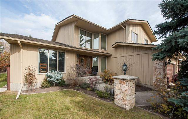 384 Canterville DR Sw, Calgary Canyon Meadows real estate, Detached Canyon Meadows Estates homes for sale