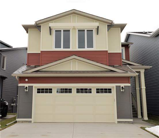 465 Livingston Vw Ne, Calgary  Livingston homes for sale
