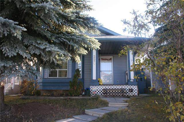 220 Martindale DR Ne, Calgary Martindale real estate, Detached Martindale homes for sale